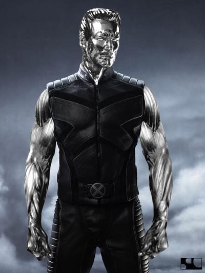 united x men th... X Men 2 Colossus