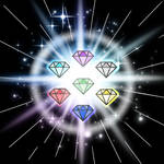 The Chaos Emeralds