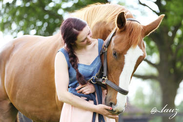 Special Bond by lauzphotography