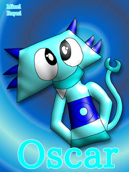 Mixel newcomer: oscar