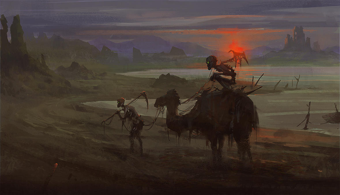 death rider by 0BO