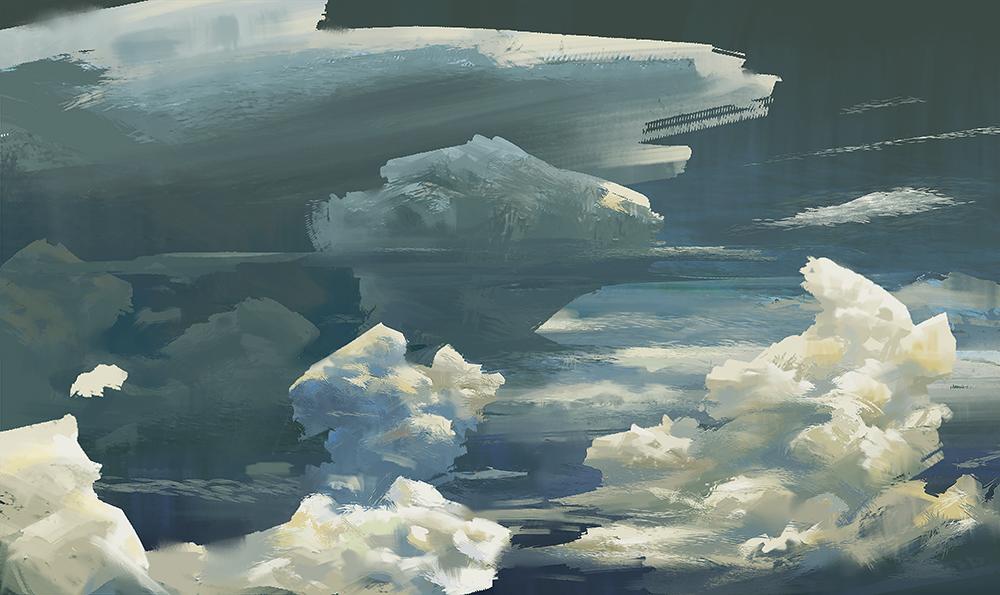 update... cloud by 0BO