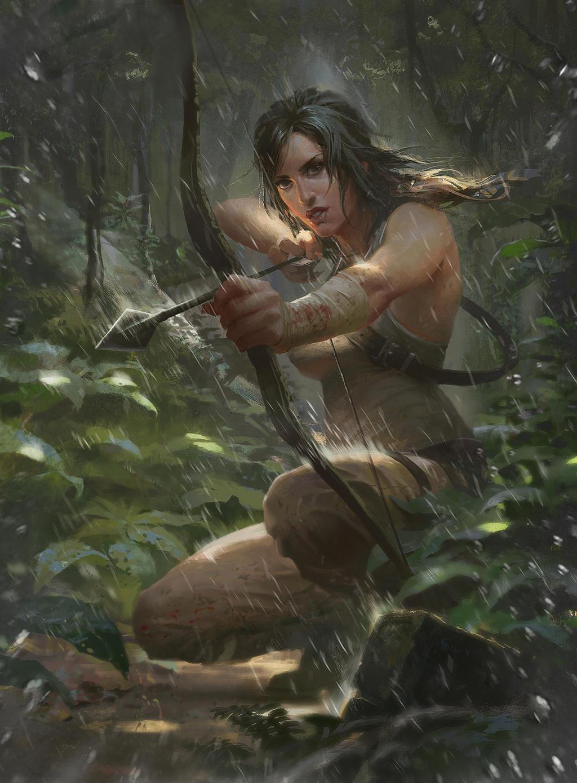 Lara by 0BO