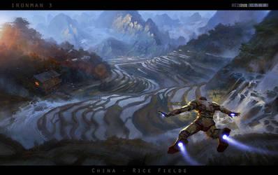 [Iron-Man-3]_redsteam_CA_Rice-Fields