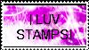 Stamp by zaameen