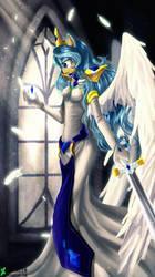 Legend Of Sira by zaameen