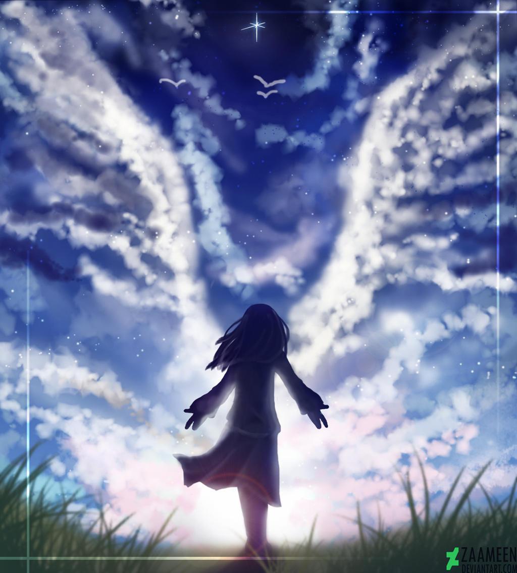 Философия в картинках - Страница 6 My_freedom__my_happiness_by_zaameen-d8hzbk9