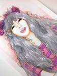 Suzy -- Miss A Fan Art Painting