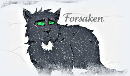 Request-Forsakenfire by Kopious