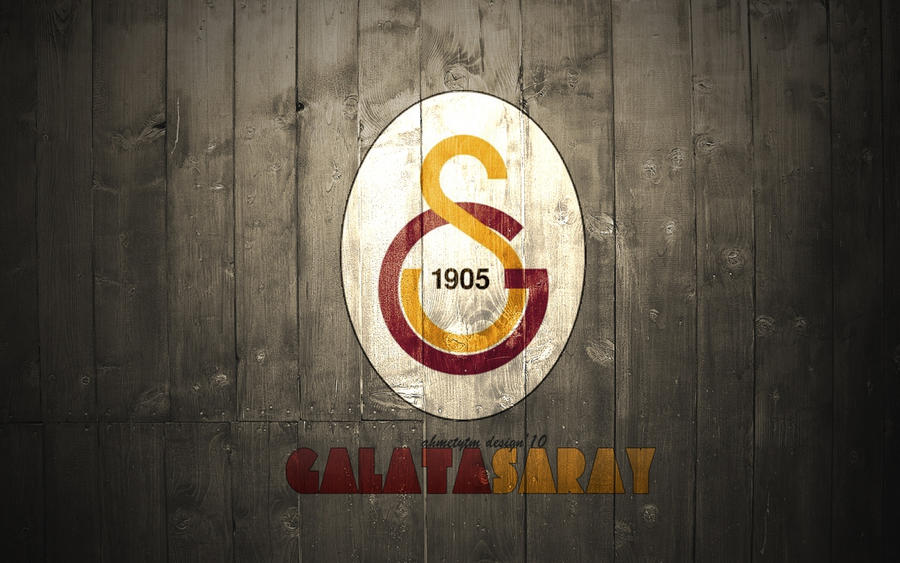 Galatasaray Wallpaper by ahmetytm on DeviantArt