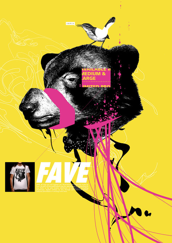 fave+remix by anaklangit