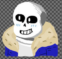 Sans Collab with Sprinkles257 by ILoveCowz