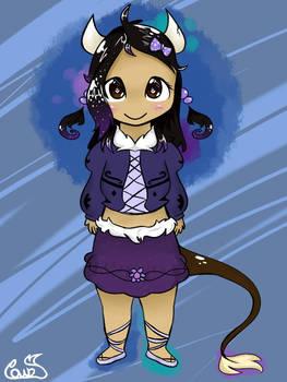 dragon maid ^w^