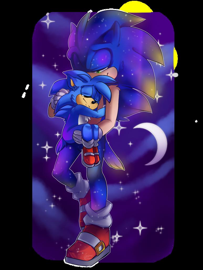 Sweet Dreams by Galaxynite