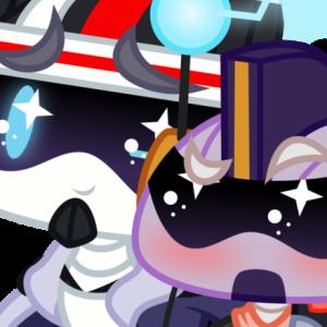Galaxynite's Profile Picture