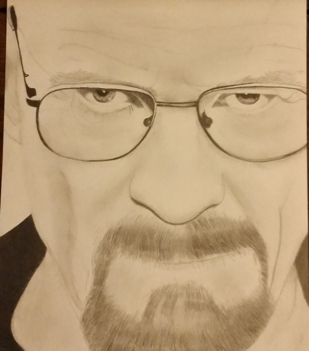 Walter White by HiImWR