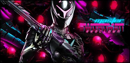 Swordman by RedClownGFX