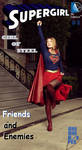 Supergirl Girl of Steel Issue One Cover