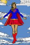 Supergirl, Girl of Steel