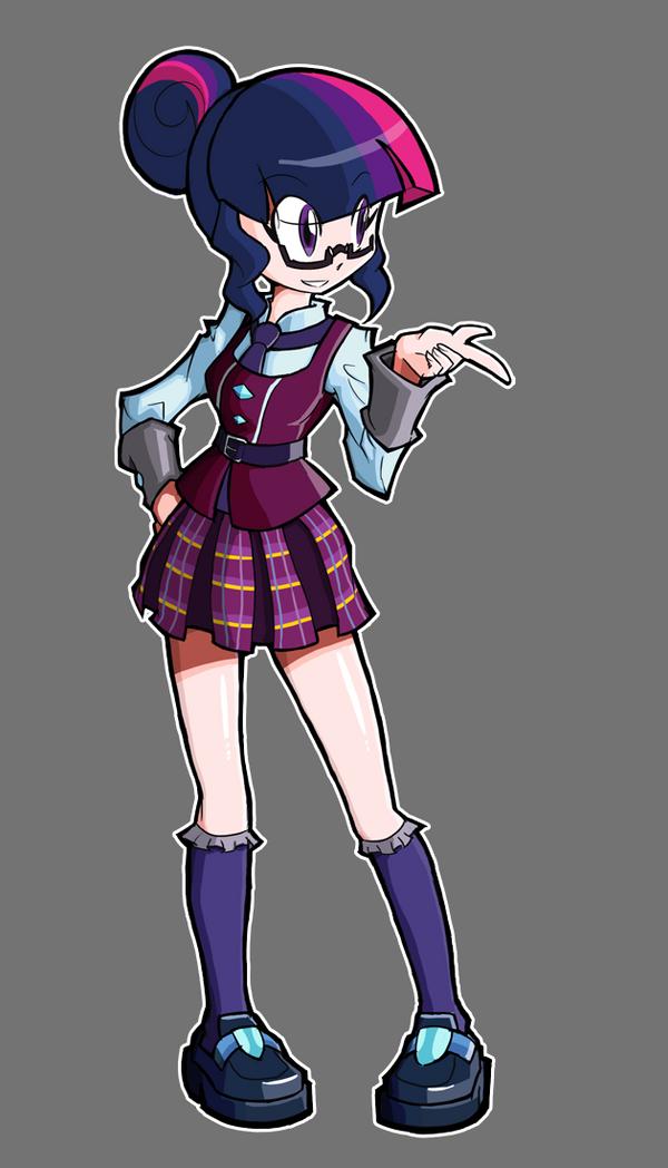 Anime Sci-Twi by Imtailsthefoxfan on DeviantArt