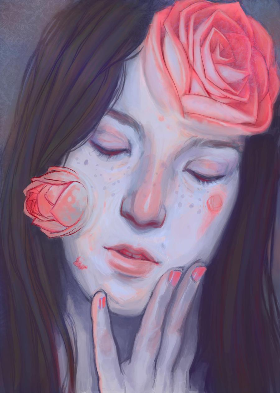 Bloom by UlaFish