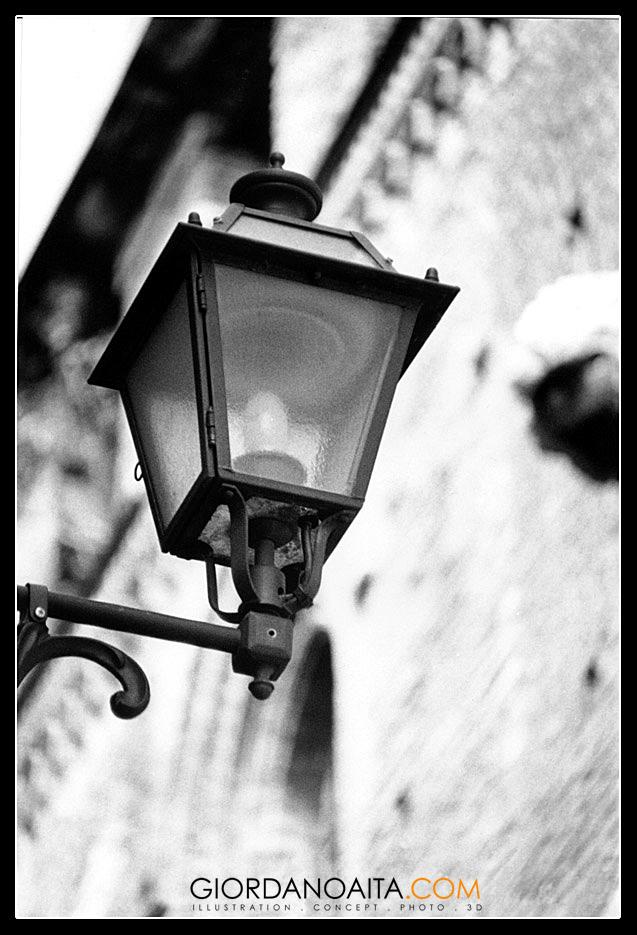 Lanterna by jordygraph