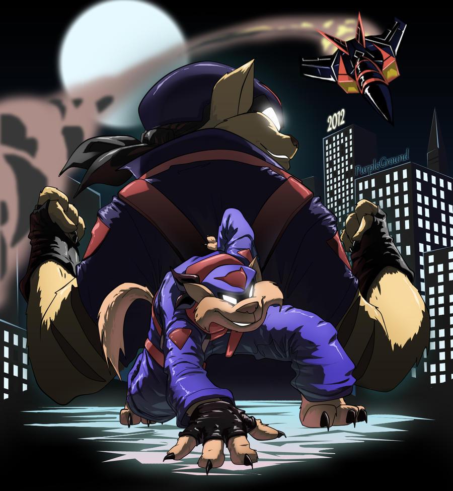 SWAT Kats by Purpleground02