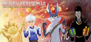 Chistmas Guardians