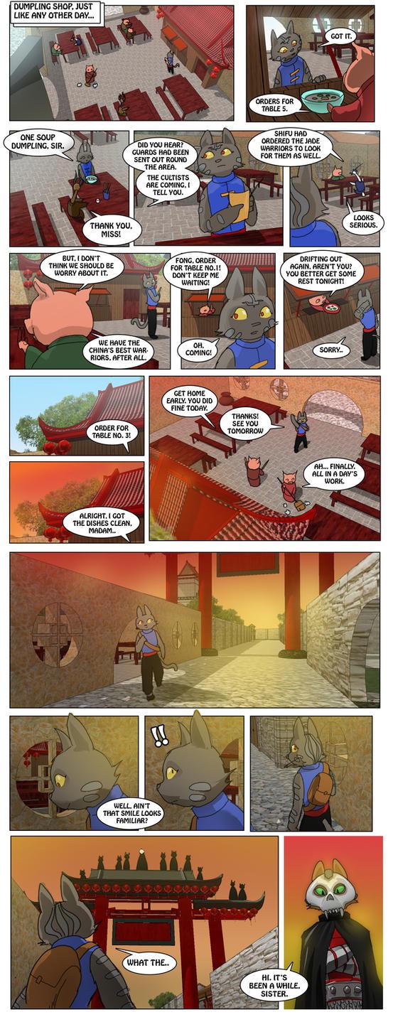 Rapture Point Page 3 by Purpleground02