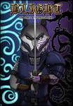 Blight Comic Cover