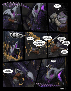 Armello [Blight] Page 55