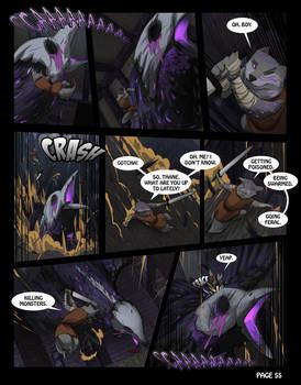 Armello [Blight] Page 55