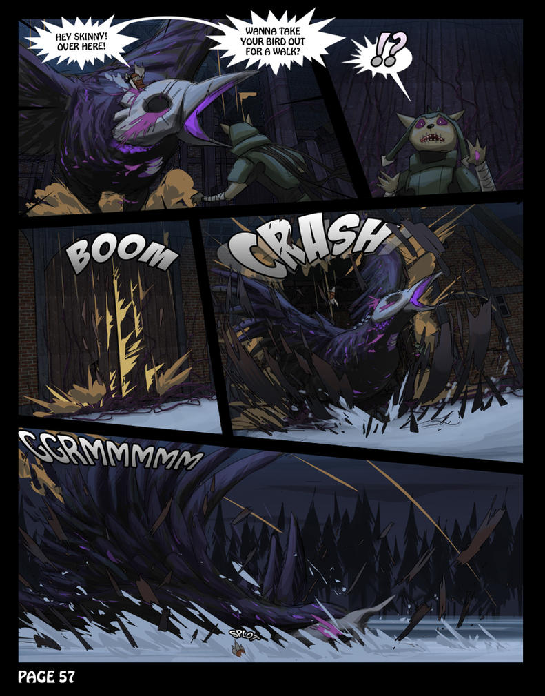 Armello [Blight] Page 57 by Purpleground02