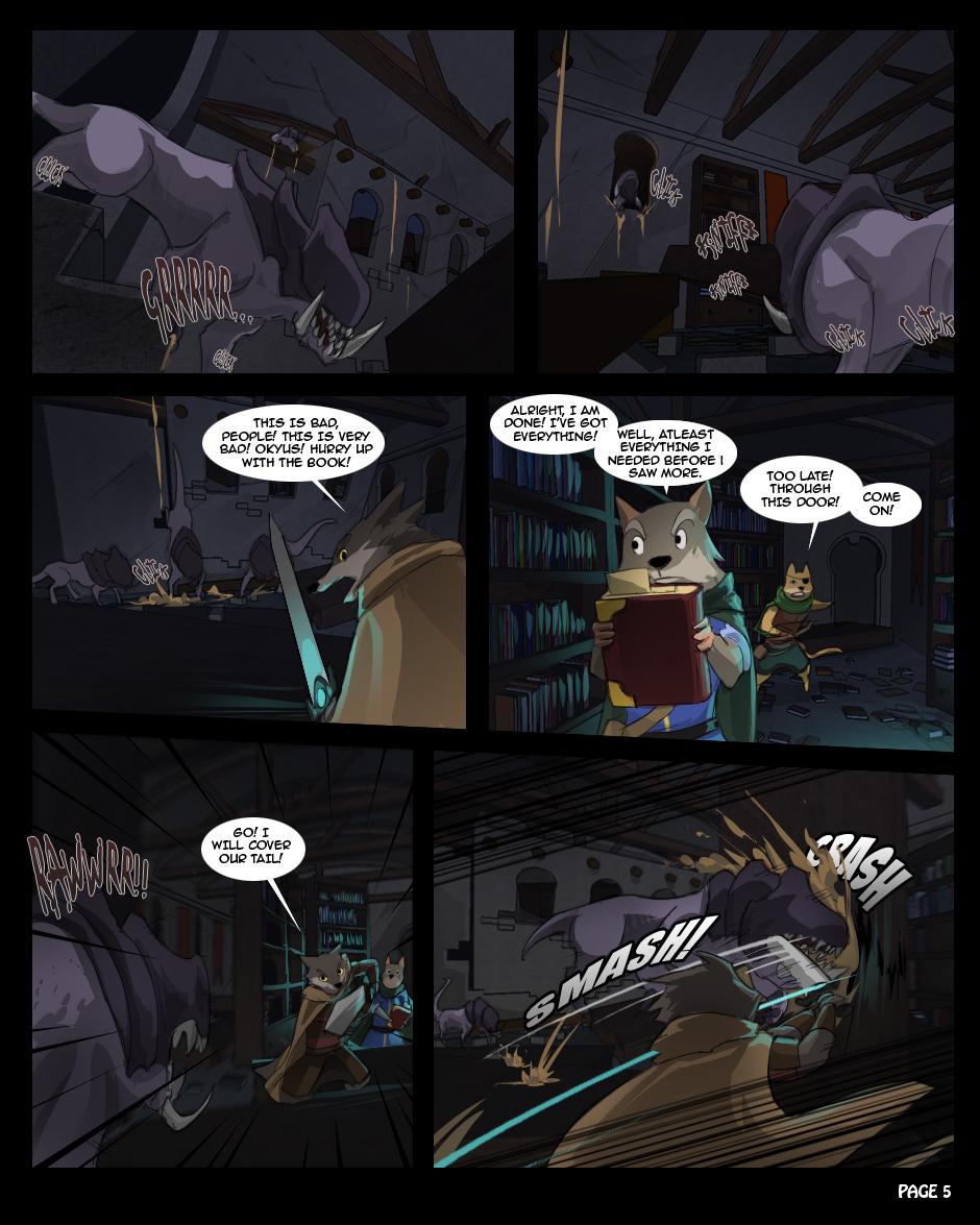 [Sunken Haven] Page 5