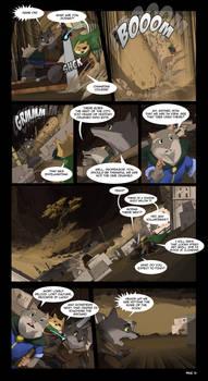 [SUNKEN HAVEN] Page 16
