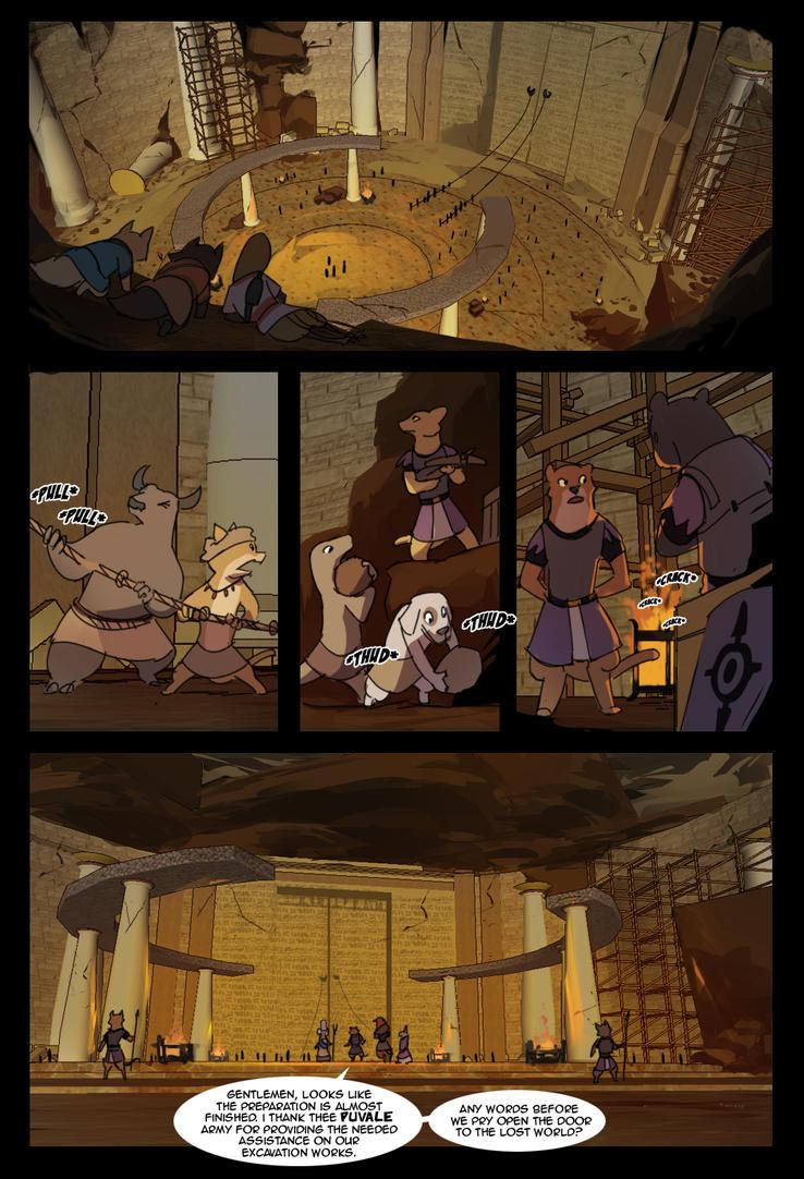 [Sunken Haven] Page 34 by Purpleground02