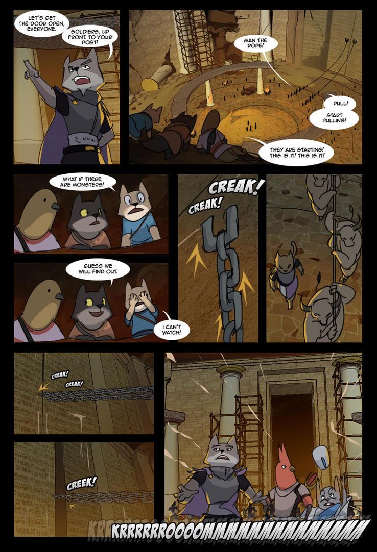 [Sunken Haven] Page 35 by Purpleground02