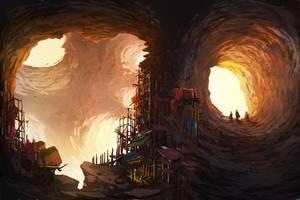 Worm Holes [Reworked] by Purpleground02