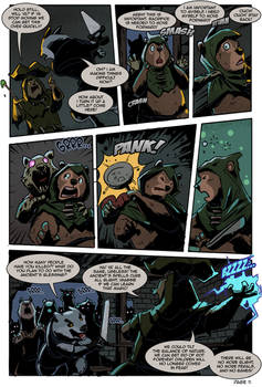 King's Game [Armello] Page 11