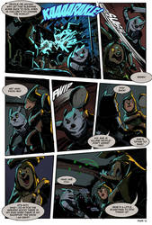 King's Game [Armello] Page 12