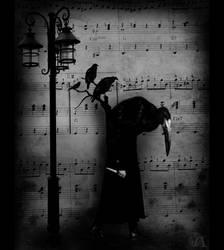 Berlioz by Azenor