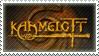 Kaamelott stamp by Azenor