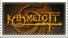 Kaamelott stamp by Azenor