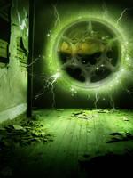 The Portal by Azenor