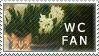 Window Cat stamp by Azenor