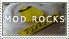 MOD Stamp by Azenor