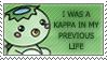 Kappa Stamp by Azenor