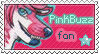 //Blaine fan stamp// by Lobalun