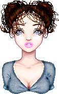Curly Av by SarahCB1208