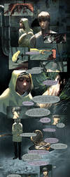 Copernicus Waking - Page 32 by Junedays